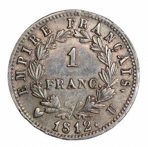 Francia - Napoleone I, Imperatore ...
