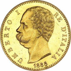 Savoia,Umberto I (1878-1900) ...