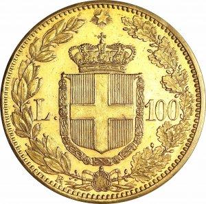 Savoia, Umberto I (1878-1900) 100 ...