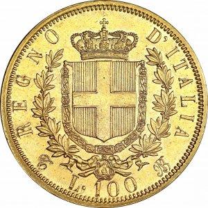 Regno d'Italia-Vittorio Emanuele ...