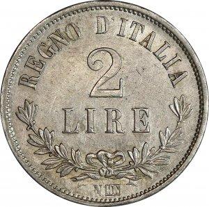 Regno d'Italia - Vittorio Emanuele ...
