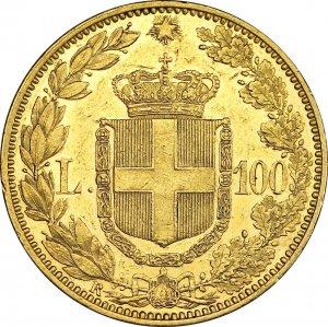 Regno d'Italia-Umberto I ...