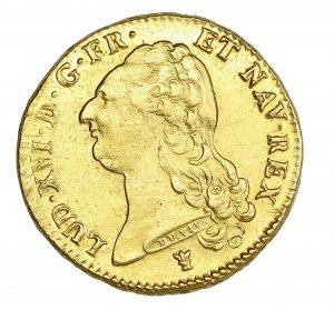 Francia -Luigi XVI ...