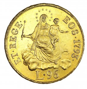 Monete di Zecche ...